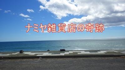 【映画】ナミヤ雑貨店の奇跡ーアラフォー女子に見てほしい