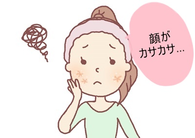 意外!米のとぎ汁で乾燥肌対策?朝の洗顔を変えたらつるつるに